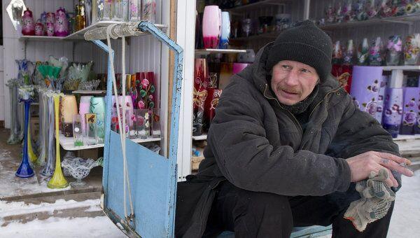 Регионы России. Город Гусь-Хрустальный Владимирской области