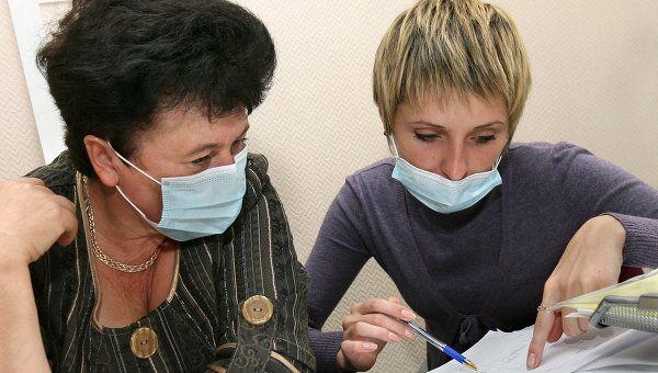Квашнин раскритиковал Забайкальский край в связи с гриппом A/H1N1