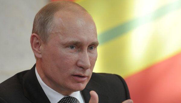 Эксперты разошлись в оценке статьи Путина об экономике