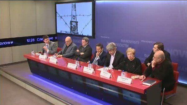 Холокост: появится ли официальная памятная дата в России?