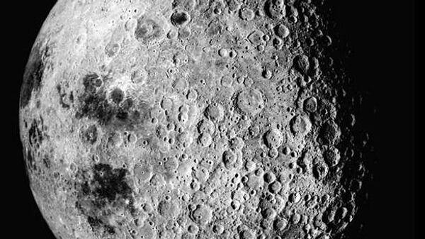 Обратная сторона Луны. Архив