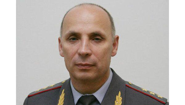 Николай Головкин. Архив