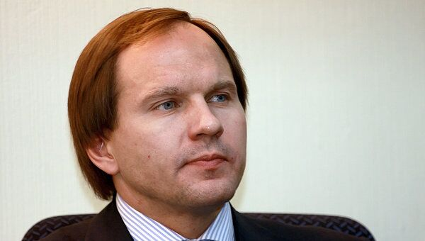 Губернатор Красноярского края Лев Кузнецов. Архив