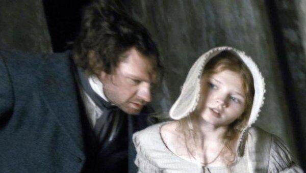 Кадры из фильма Сокурова Фауст, получившего в Венеции Золотого льва