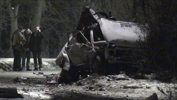 Автомобиль заместителя муфтия Ставропольского края Курмана Исмаилова взорвался в Пятигорске