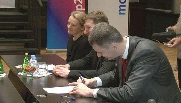 Прохоров и Лига избирателей сэкономили на соглашении о сотрудничестве