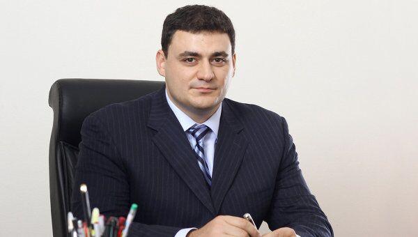 Генеральный директор холдинга «Теплоком» Андрей Липатов