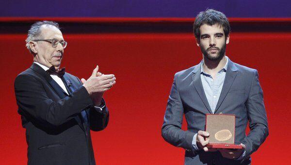 Лучшим короткометражным фильмом жюри Берлинале признало картину португальского режиссера Жоао Салавиза