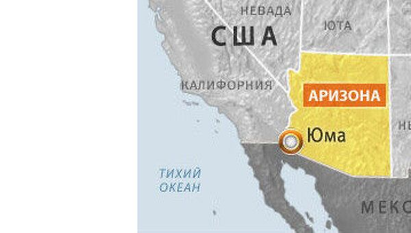 Семь морпехов погибли при столкновении двух вертолетов в США