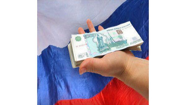 Госдолг России в 2010 году может вырасти с нынешних 9,8% до 12,8% ВВП