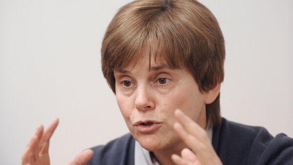 Ирина Прохорова. Архив