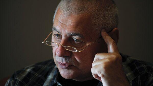 Павловский: разговор сегодня о выборах-2012 - политическая провокация