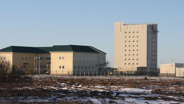 Радиолокационная станция (РЛС) Воронеж-ДМ. Архивное фото