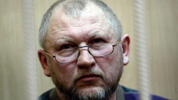 Оглашение приговора Михаилу Глущенко. Архивное фото