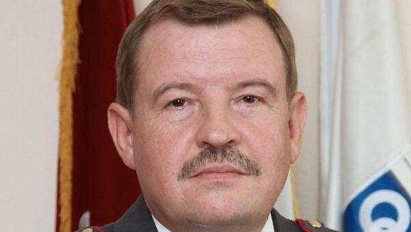 Сергей Умнов. Архивное фото