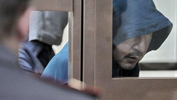 Оглашение приговора Владимиру Барсукову, архивное фото