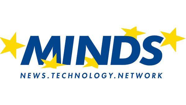 Minds International соберет в РИА Новости ведущие информагентства мира
