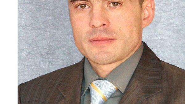 Депутат местного госсобрания Республики Алтай Александр Шефер