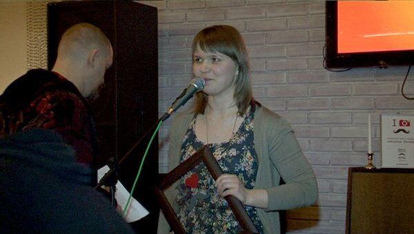 РИА Новости получило премию Блог Рунета за работу с соцсетями