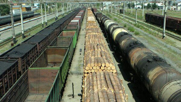 Хабаровский губернатор призывает отложить повышение пошлин на круглый лес