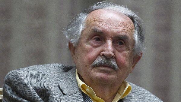 Тонино Гуэрра. Архивное фото