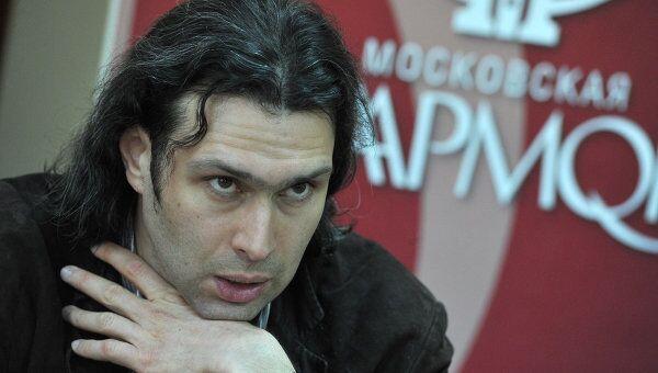 Пресс-конференция Владимира Юровского и Рено Капюссона
