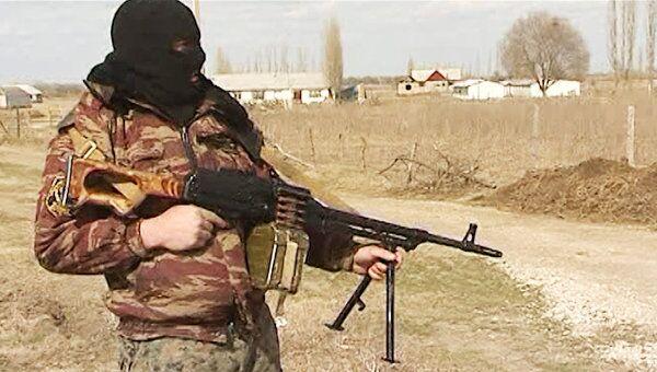 Три члена октябрьской бандгруппы уничтожены ответным огнем в Дагестане
