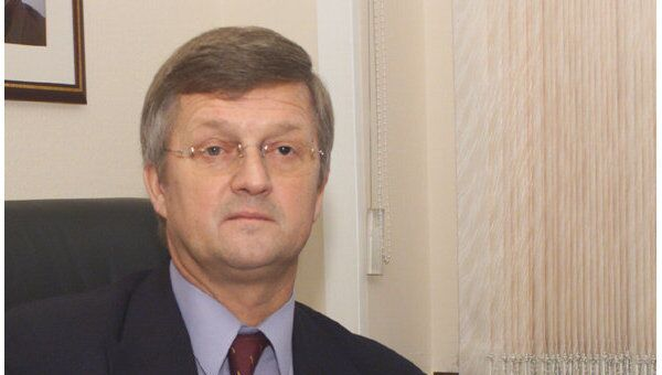 Виктор Комардин, архивное фото