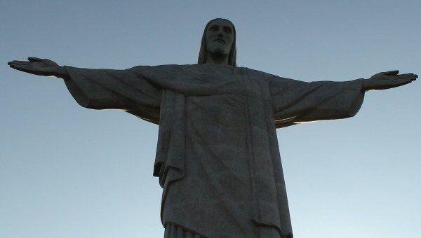 Час Земли в Рио-де-Жанейро