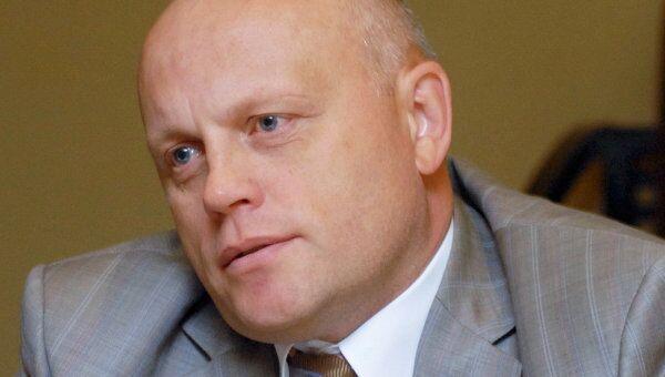 Кандидатуру Виктора Назарова на пост губернатора региона выдвинул президент РФ