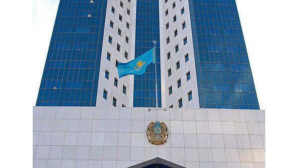 Астана. Архив