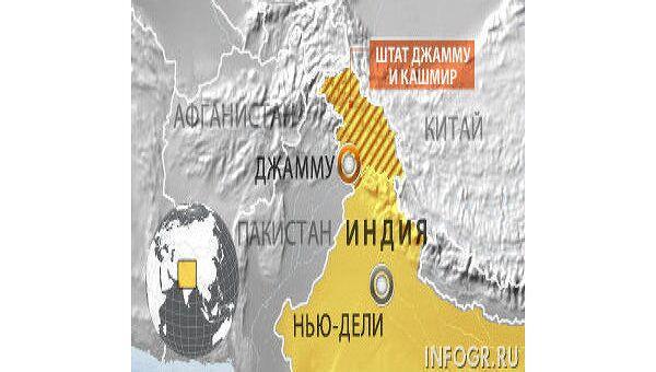 Число погибших при сходе лавины в Гималаях составило 135 человек