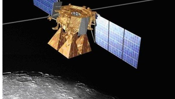 Зонд Луна-Глоб
