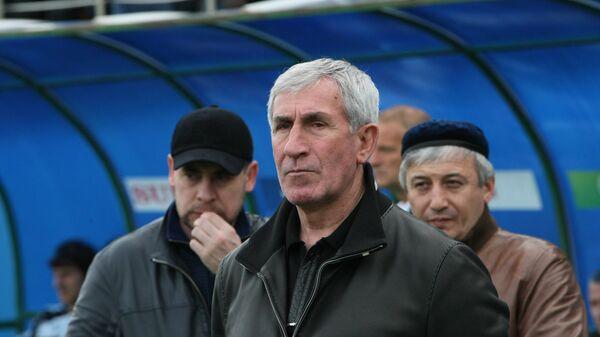 Хайдар Алханов