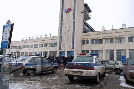 Фотобанк РИА Новости. Фото Юрия Стрельца