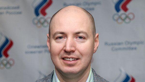 Сергей Шариков. Архивное фото