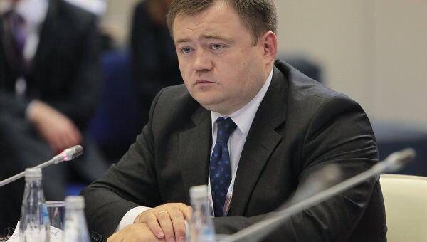 Петр Фрадков. Архивное фото