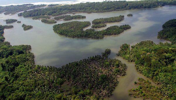 Суматра. Архивное фото