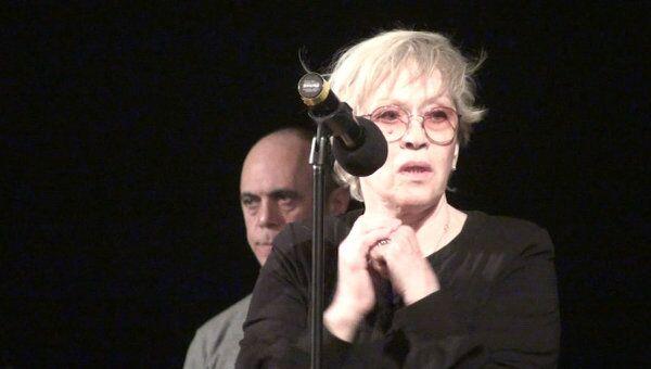 Актеры не могли сдержать слез, прощаясь c Анатолием Равиковичем
