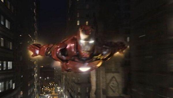 Тор, Халк и капитан Америка объединились для битвы со злом. Трейлер