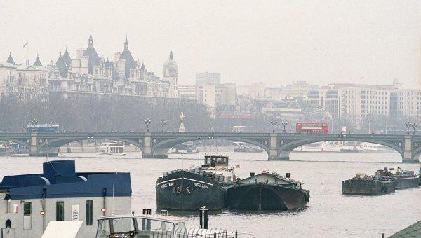 Статую Гагарина летом установят в самом центре Лондона