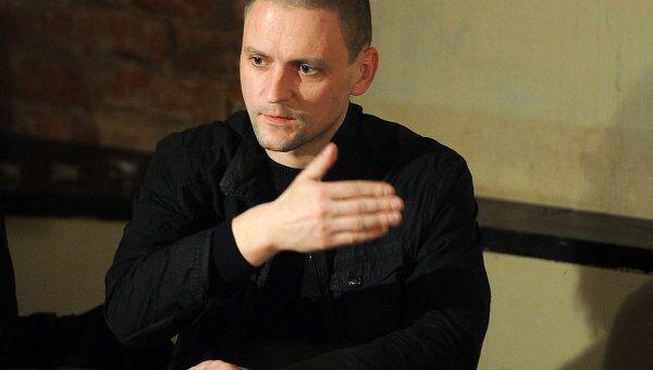Сергей Удальцов. Архив