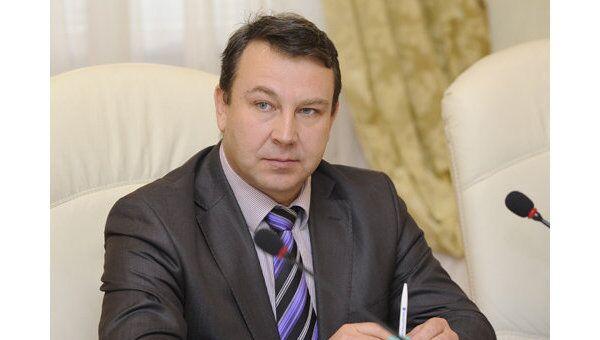 Сергей Сырцов. Архивное фото