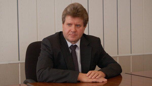 Анатолий Пушков
