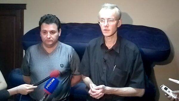 Олег Шеин официально заявил о прекращении голодовки