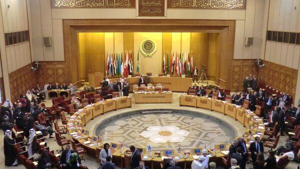 Заседание Совета ЛАГ