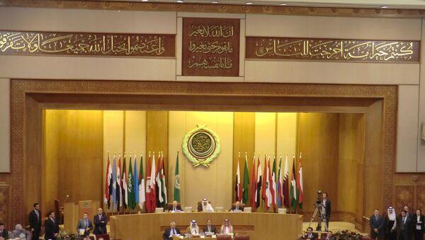 Заседание Совета ЛАГ на уровне глав МИД, Каир. Архивное фото