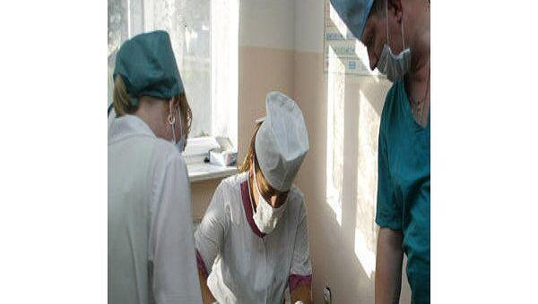 Врач - спаситель 6-месячной Линды Рашидовой - поможет деньгами ее маме