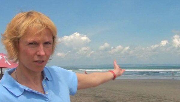 Жена погибшего журналиста Марка Дейча рассказала, как случилась трагедия