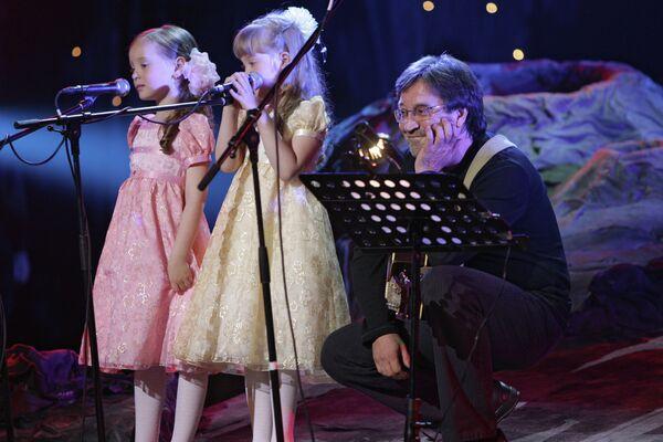 Благотворительный вечер Маленький принц в Санкт-Петербурге